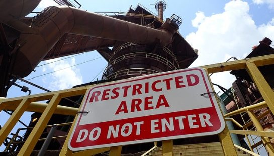 Do Not Enter: Do You Need a Permit for That Confined Space
